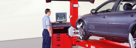 JP Tyres Glenfield Auckland Wheel Alignment
